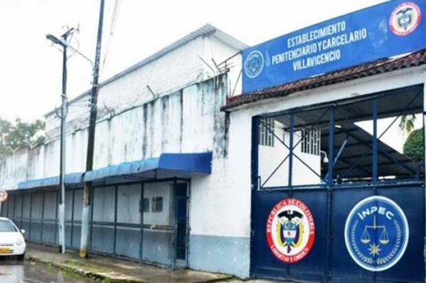 Bloqueos generan escasez de alimentos en Cárcel de Villavo