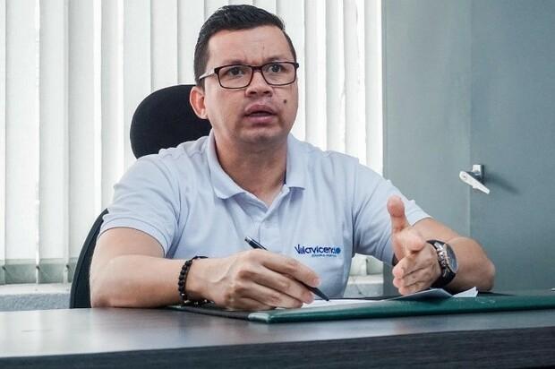 """""""Calificaciones las determinó el DNP"""": Sisbén Villavicencio"""
