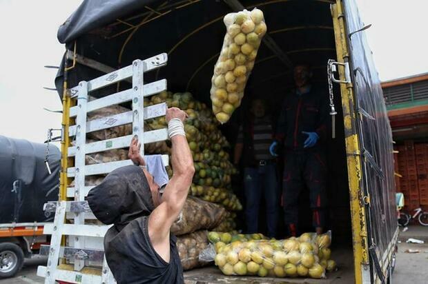 Si hay abastecimiento, ¿por qué subió precio de alimentos?
