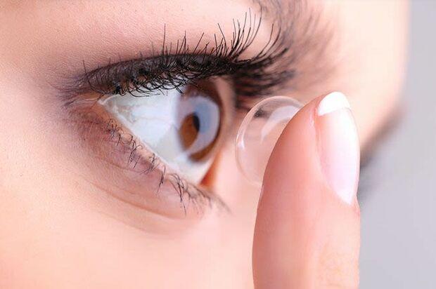 ¿Cómo afecta el Covid-19 el uso de los lentes?