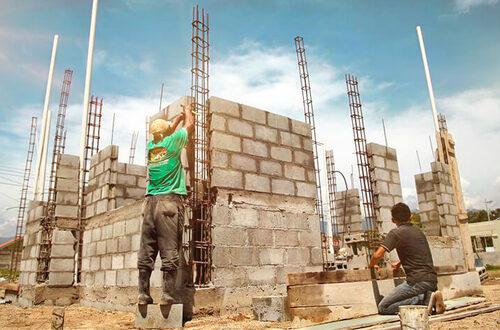 Meta aumentó área licenciada para construcción