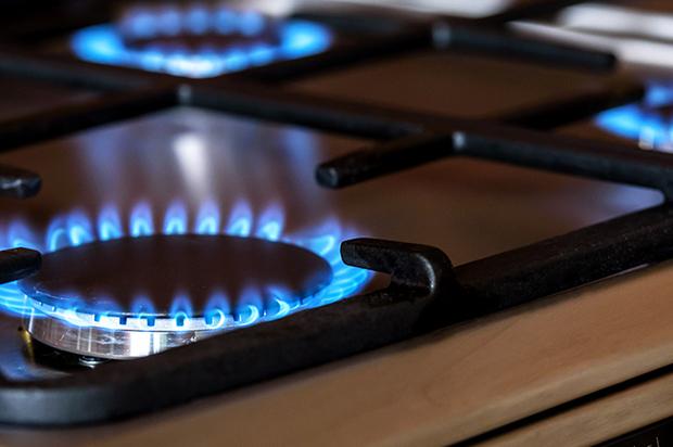 Habrá interrupción temporal del gas durante el fin de semana