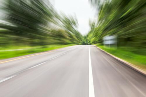 """""""Controlar la velocidad salva vidas"""": ANSV"""