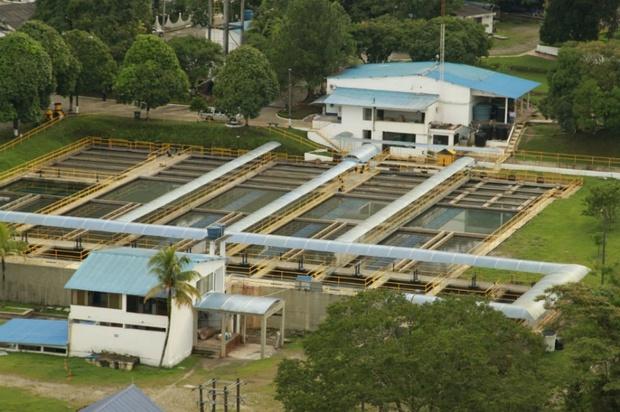 ¿Cómo está la calidad de agua en Villavicencio?
