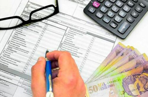 Pague impuesto predial e industria y comercio con descuento