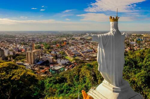 Villavicencio se convertirá en una ciudad distrito térmico