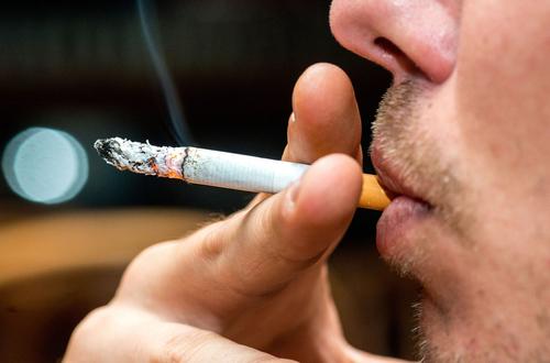 Consejos para dejar el cigarrillo