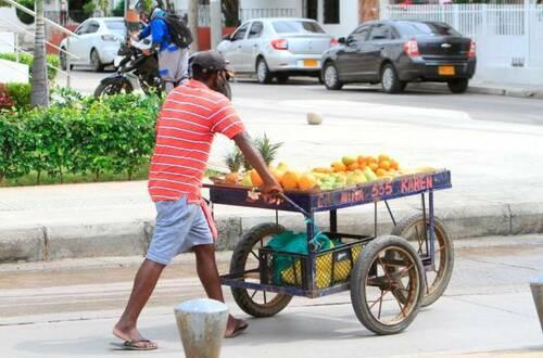 Desempleo  disminuyó en Villavicencio  en abril
