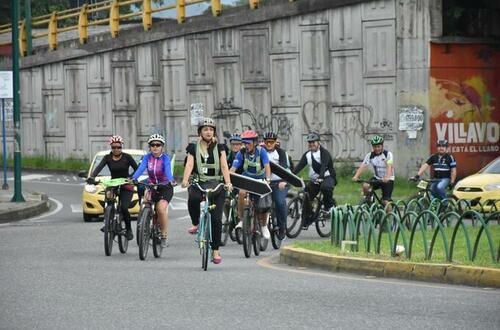 No habrá día sin carro y sin moto en Villavicencio