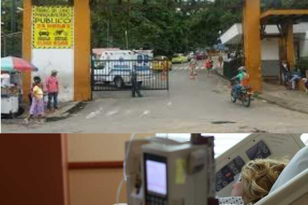 Hospital de Villavicencio declaró emergencia funcional