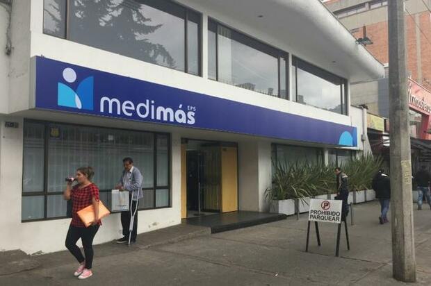 Medimás giró $19 mil millones a centros médicos del Meta
