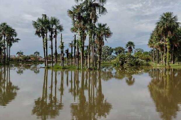 Villavicencio se consolidará como una ciudad sostenible