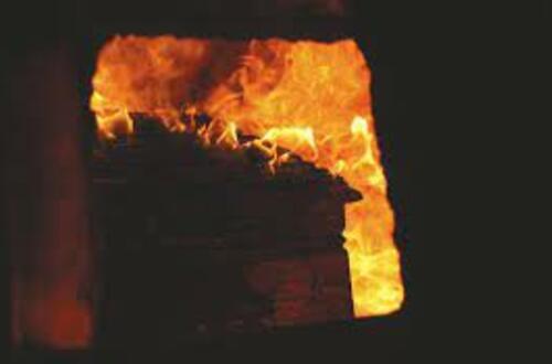 Amplían capacidad de cremación de cuerpos en el Meta