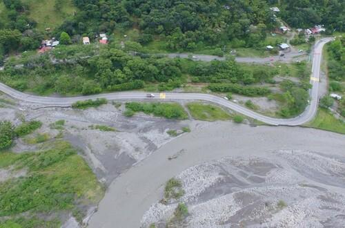 Movilidad entre Villavicencio y Acacías opera con normalidad