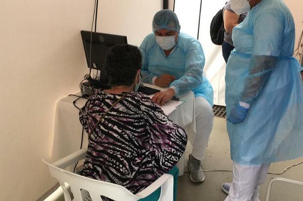 Inició Plan Piloto de vacunación en Lejanías y Mesetas