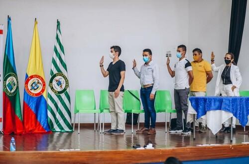 Villavicencio le abre camino a la Población LGBTI