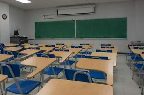 Así se recuperará tiempo perdido en las aulas
