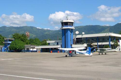 Aeronáutica Civil continúa búsqueda de DC-3 desaparecido