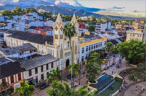 Vuelve el toque de queda a Villavicencio