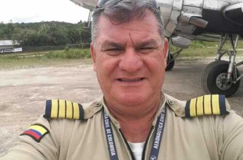 Claman por rescate de tripulación fallecida
