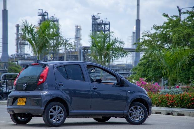 Ecopetrol incorpora flota de vehículos eléctricos a sus oper