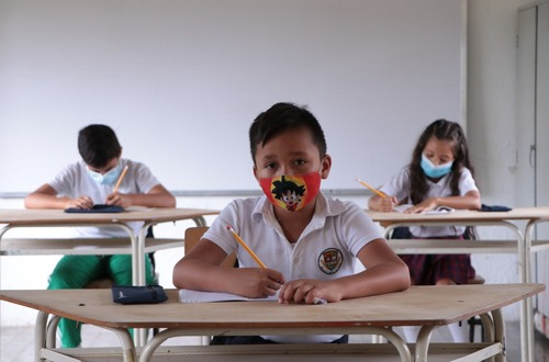 $7.800 millones van en adecuaciones a colegios del Meta