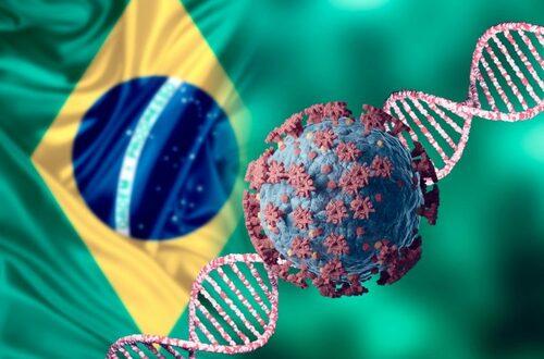 Confirman presencia de cepa brasileña en el Meta