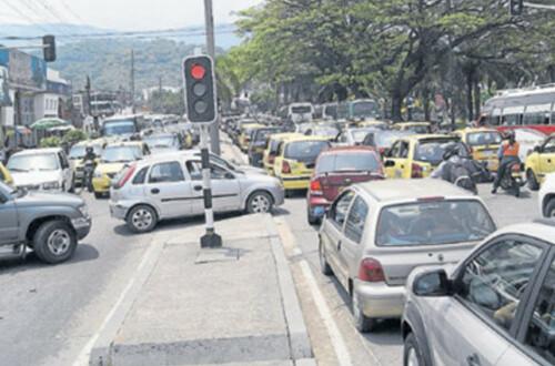 Invertirán $3 mil millones en PMM de Villavicencio