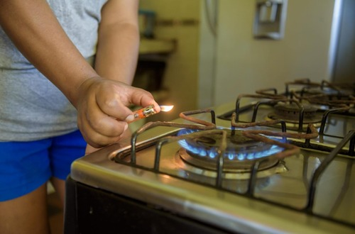 Iniciaron obras de gasificación rural en Villavicencio