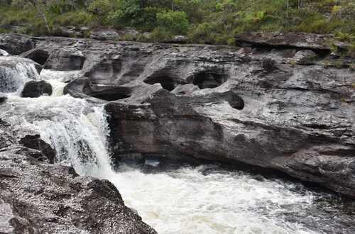 766 turistas ingresaron a Caño Cristales desde su apertura