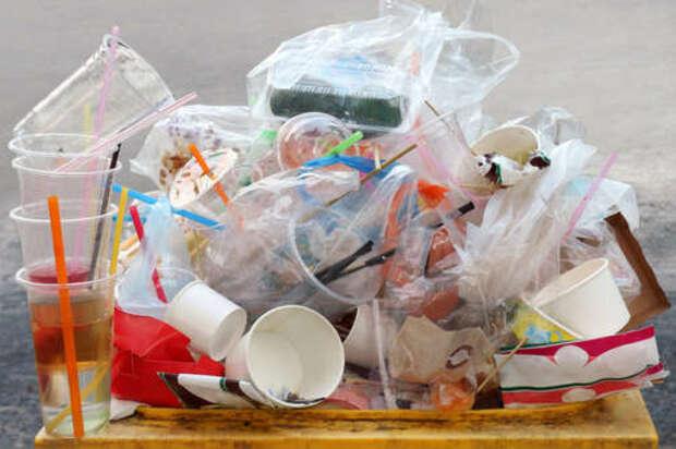 Ecopetrol reduce uso de 6  toneladas de plásticos en Acacías