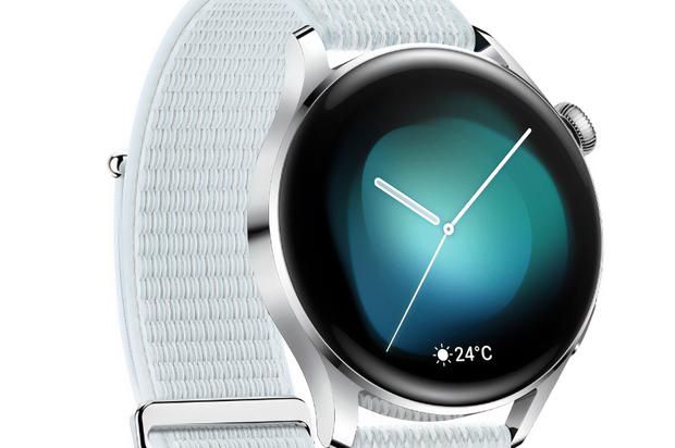 Huawei Watch 3: Un diseño clásico, cómodo y poderoso