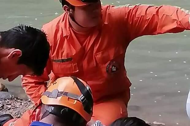 Reportan desaparición de tres personas en río de Acacías