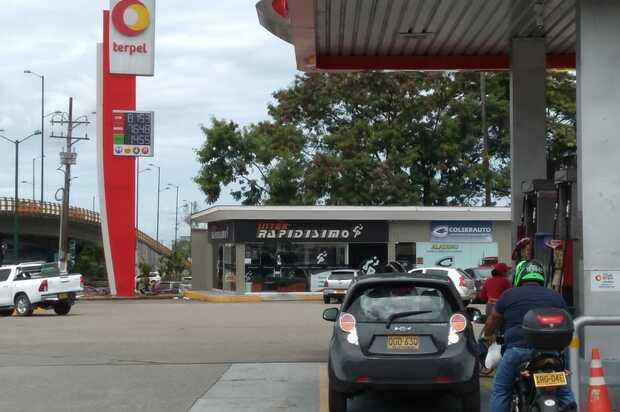 EDS de Acacías y El Colono seguirán cerradas