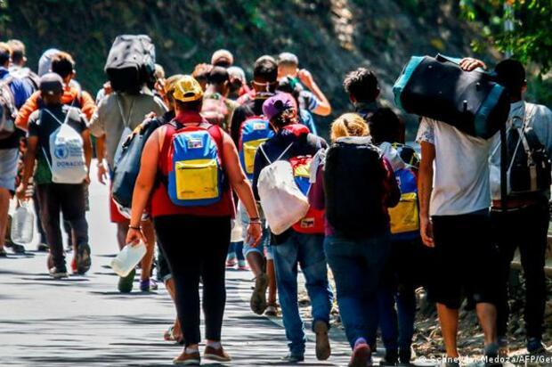 Más de 1'121.000 venezolanos se han inscrito al RUMV