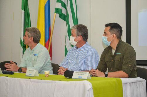 Macarenia,  nueva corporación tecnológica ambiental