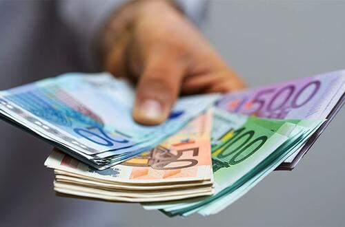 Gobierno presentó histórico presupuesto para 2022