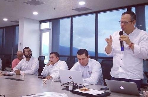 Primer censo empresarial del sector TIC en la Orinoquia