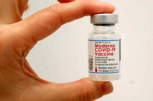 Por derrumbes no llegan vacunas antiCovid a Villavicencio