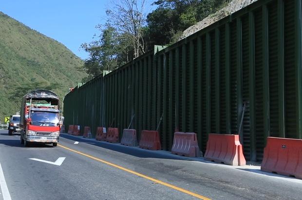 Reinician proceso para licitación del viaducto del Km 58