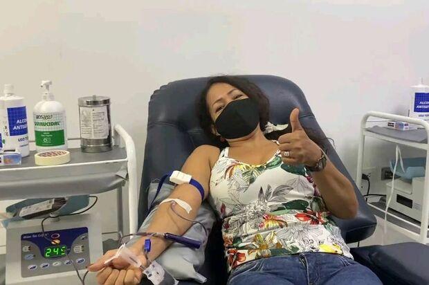 ¿En rojo el Banco de Sangre del Hospital en Villavicencio?