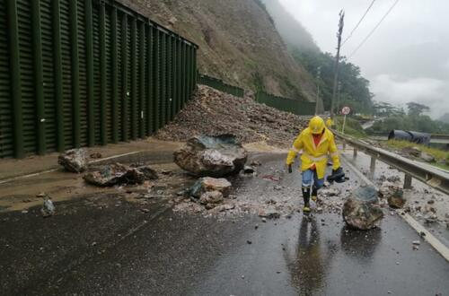 Cómo se  invertirán los $68 mil millones para la vía Bogotá