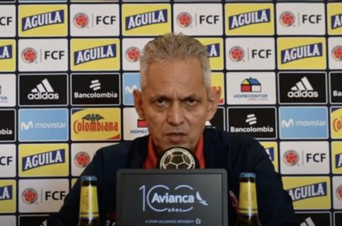 Lo que piensa Reinaldo Rueda del partido con Chile