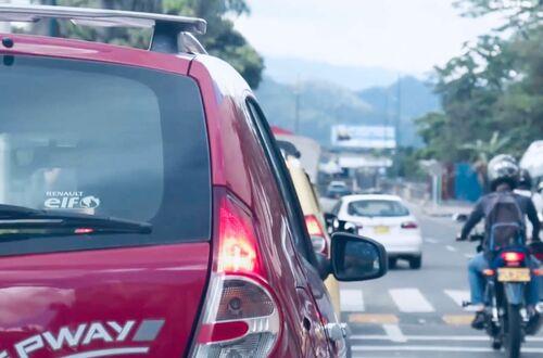 Morosos de impuesto vehicular, a pagar