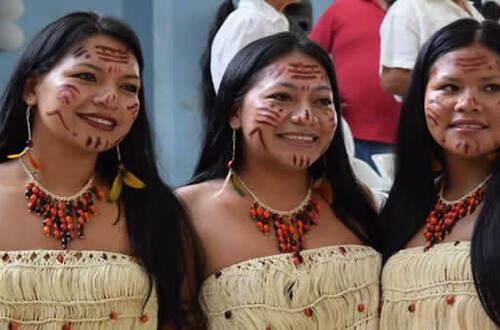 13 mil mujeres indígenas indemnizadas en Colombia