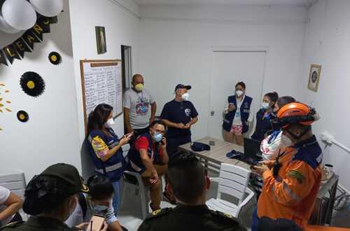 Qué medidas aplican en Villavicencio, tras incendio del HDV