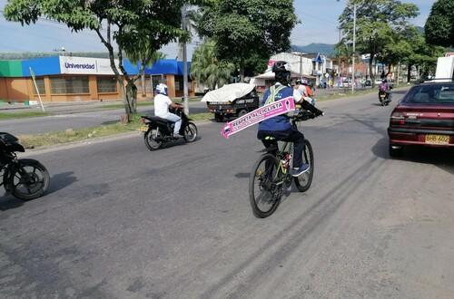 Este miércoles habrá restricción vehicular en Villavicencio