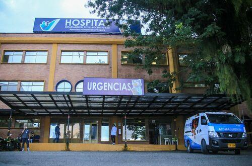 Hospital Departamental de Villavicencio reabre urgencias
