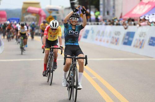 Así va la Vuelta a Colombia Femenina