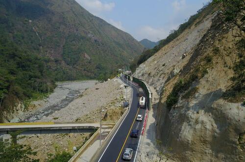 Adjudican obras de construcción de viaducto en el km 58